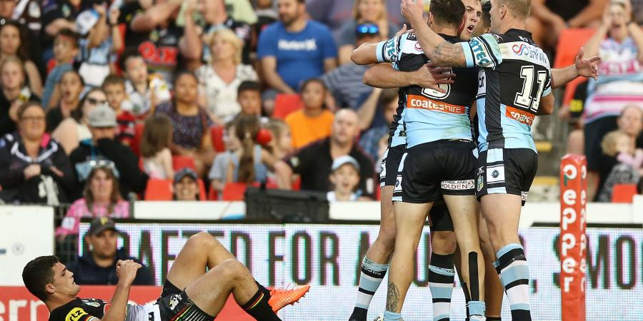NRL round seven: the winners and losers