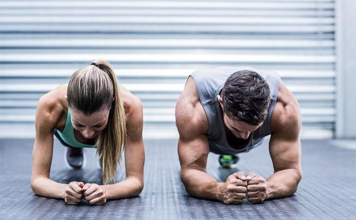 Everything is Better in Pairs: Finding a Perfect Workout Partner