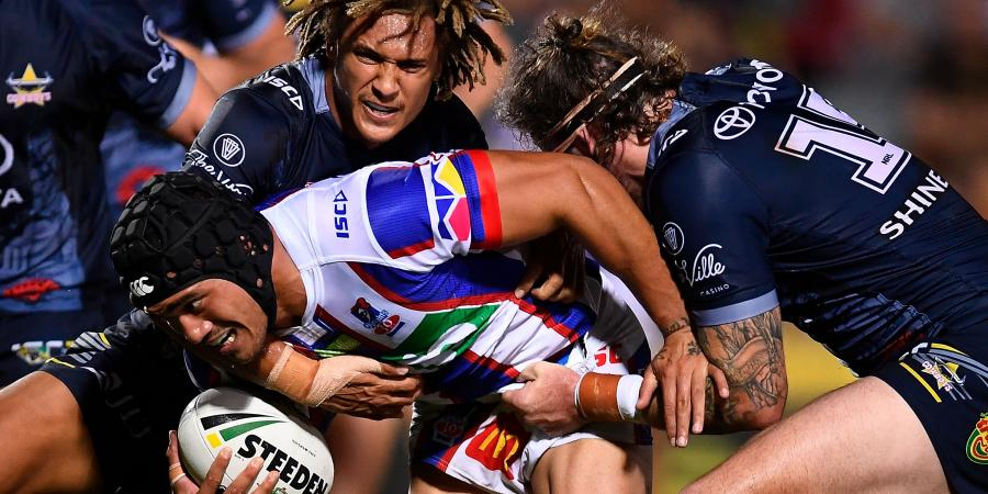 NRL Round Eight: The Winners and Losers