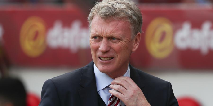 Teams at risk of Premier League relegation