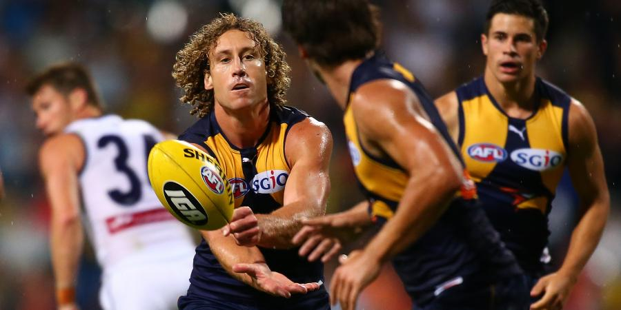 Round 6 Preview: West Coast vs. Fremantle