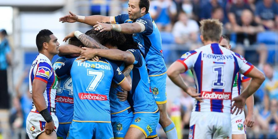 NRL Round Nine: Winners and Losers