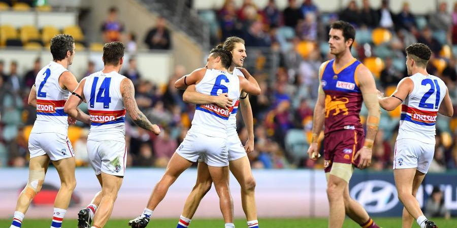 The Great Gabba Escape: Bulldogs Break Their Losing Run In Brisbane, Get Fourth Straight Win