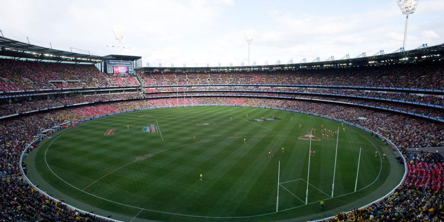 How to Host the Perfect AFL Grand Final Party