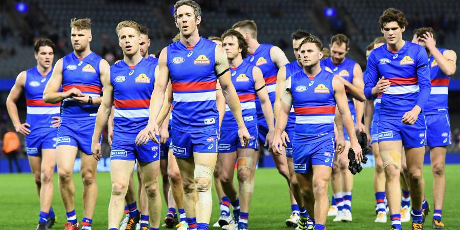 Giant Reality Check: Bulldogs Handed Record Loss To Greater Western Sydney