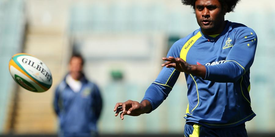 Radike Samo to return for Reds in Tens