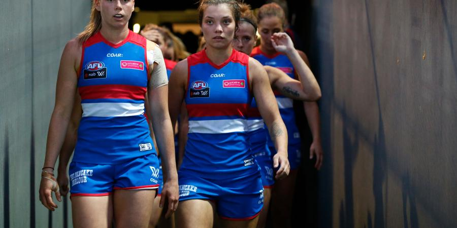 Bulldogs vs Crows AFLW Preview