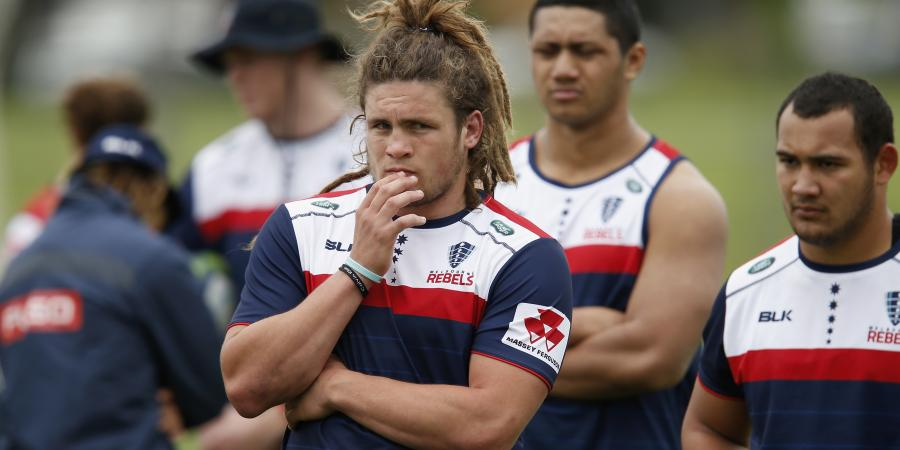 Melbourne Rebels seek quick improvement