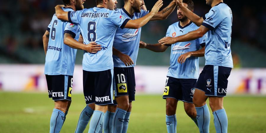 A League Round 19: Victory slip, Sydney premiers?