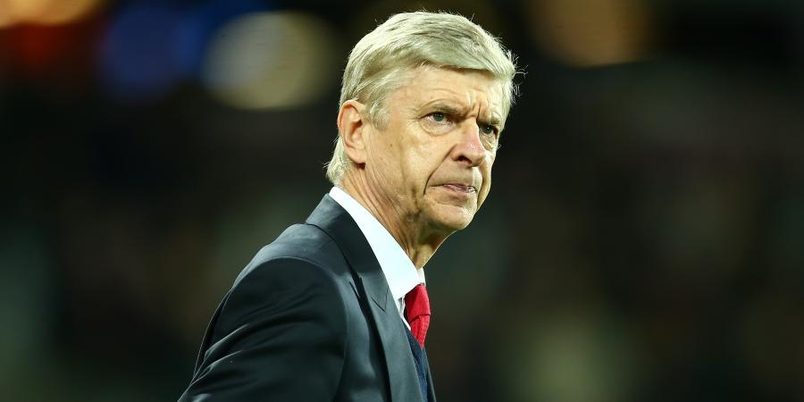 Wenger out? Arsenal defeat means something has to change