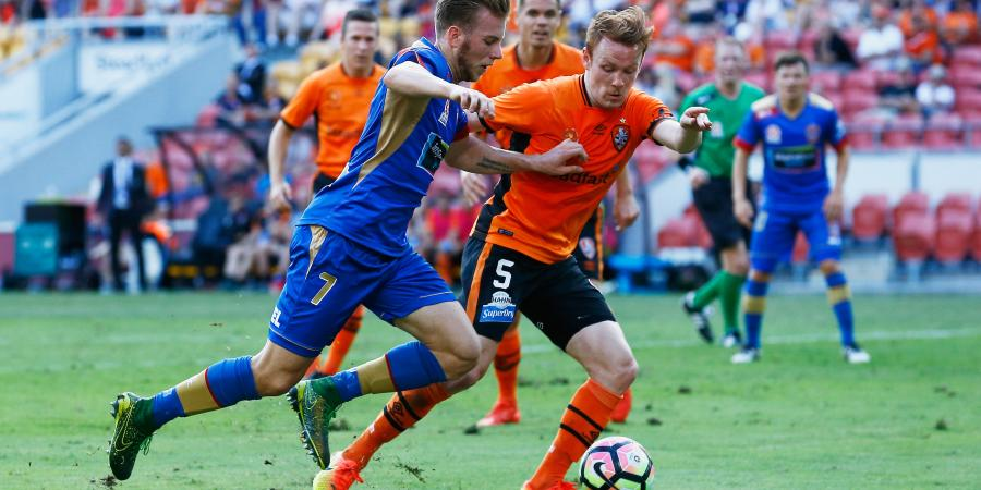 Roar injury dramas worsen with Brown blow