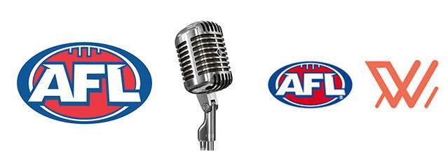 AFL/AFLW Commentators...pick your game up!