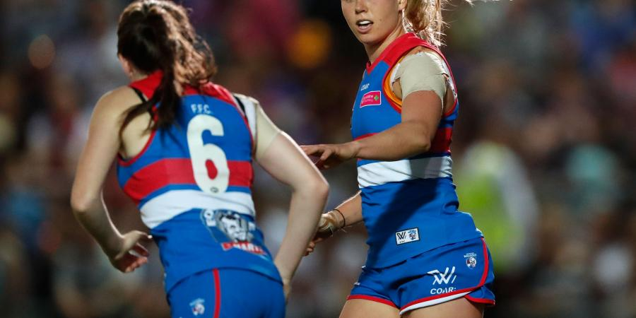 Bulldogs Vs Magpies AFLW Preview