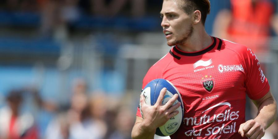 Toulon won't re-sign James O'Connor: owner
