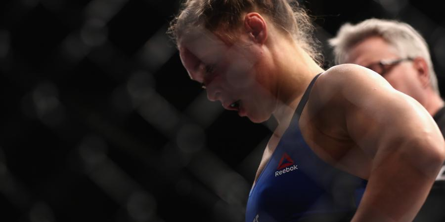 Ronda Rousey: What now?