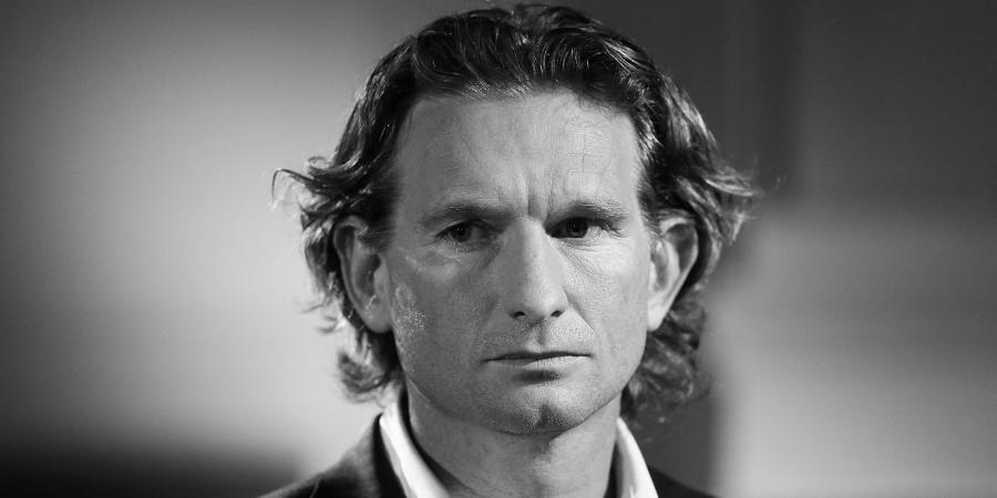 Very Conflicted View Mr. James Hird!
