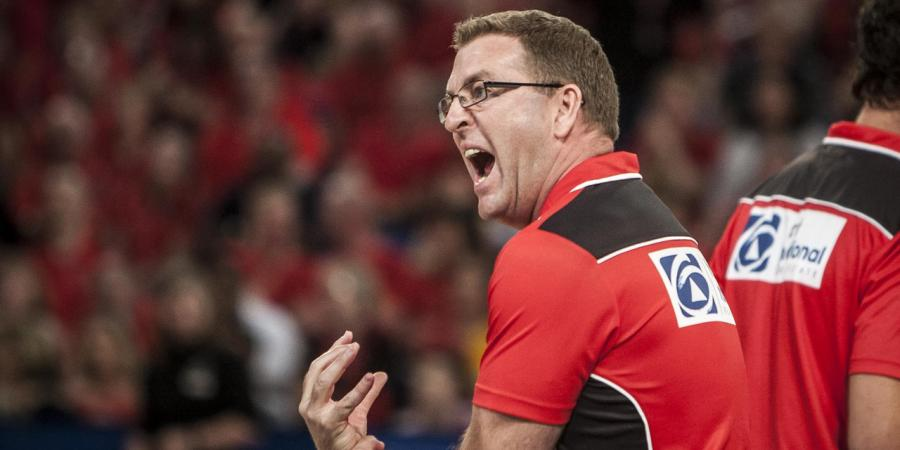 Gleeson bullish about Wildcats NBL chances