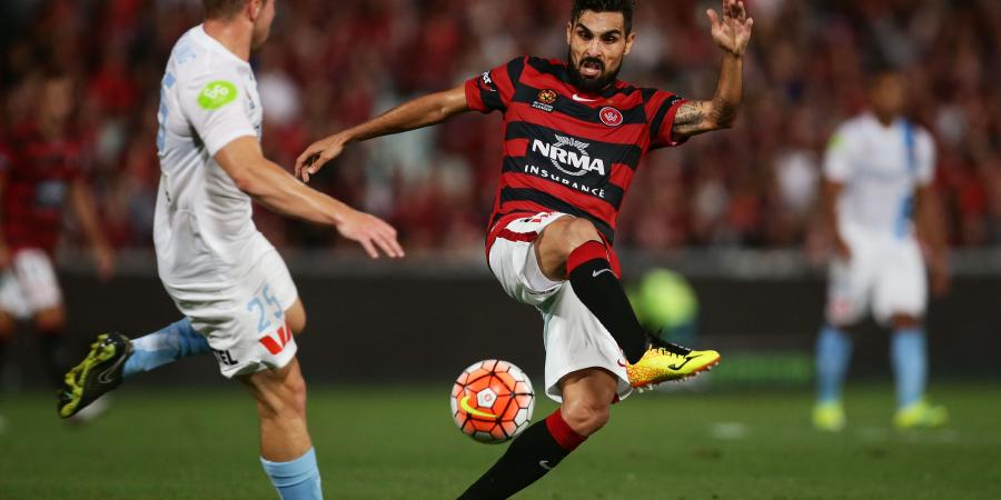 Top 25 Western Sydney Wanderers Players of All Time- Part 1