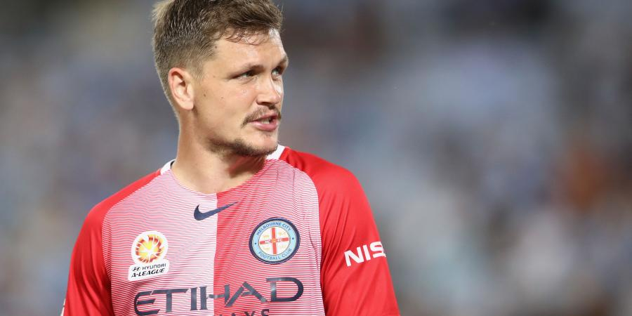 City out to reheat A-League title bid