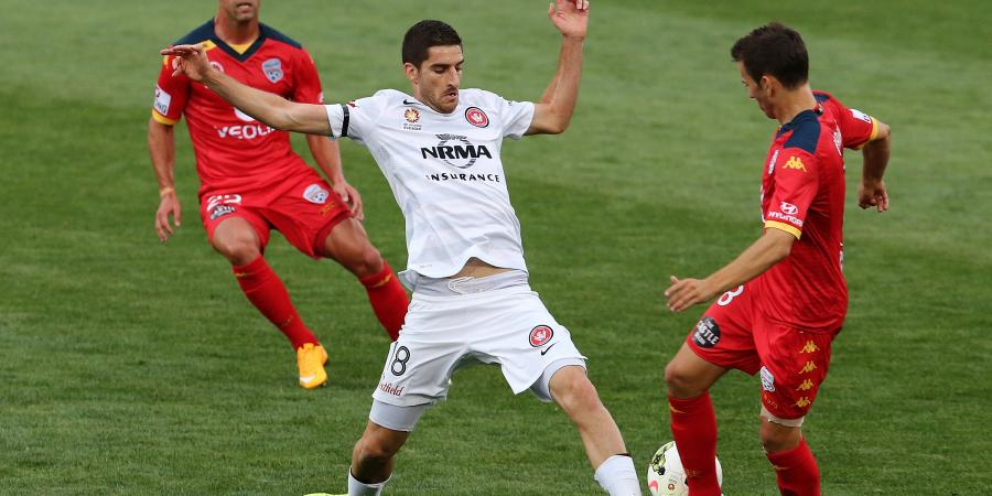 Top 25 Western Sydney Wanderers players of All Time- Part 3