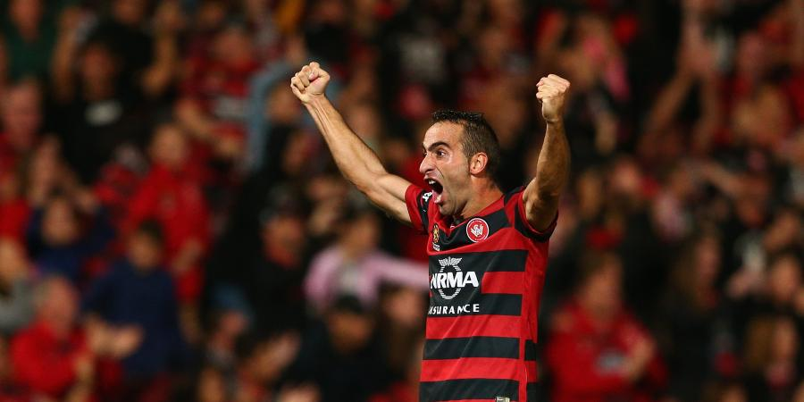 Top 25 Western Sydney Wanderers players of All Time: Part 2