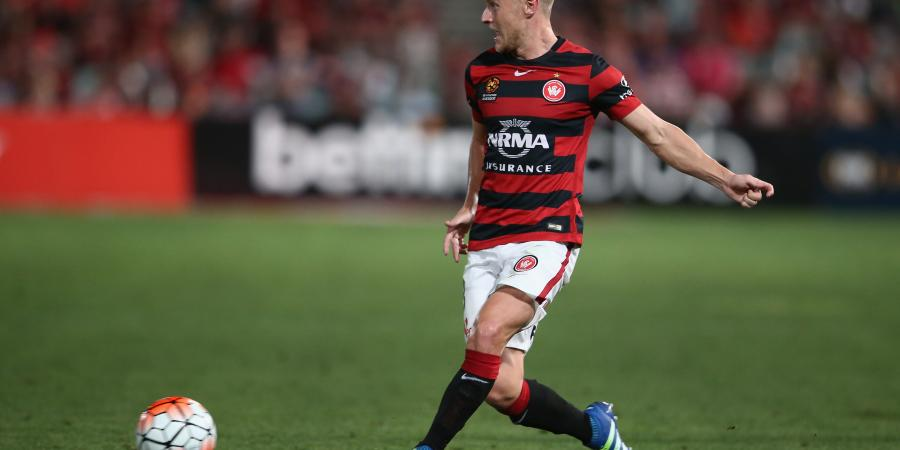 Top 25 Western Sydney Wanderers players of All Time: Part 4