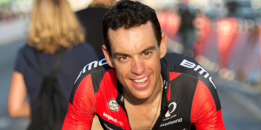 Porte shreds Tour Down Under rivals