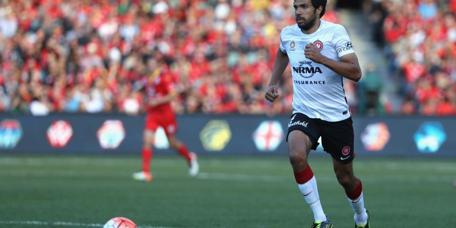 Top 25 Western Sydney Wanderers Players of All Time: Part 5