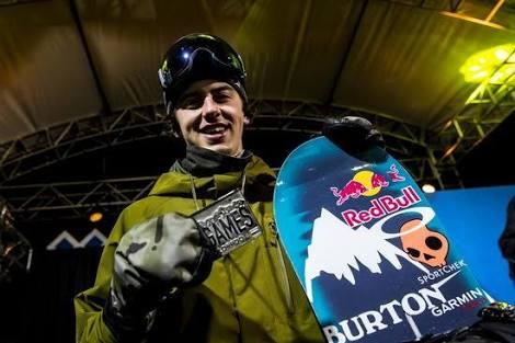 Mark McMorris could be the greatest X Games athlete ever (plus Big Air results)