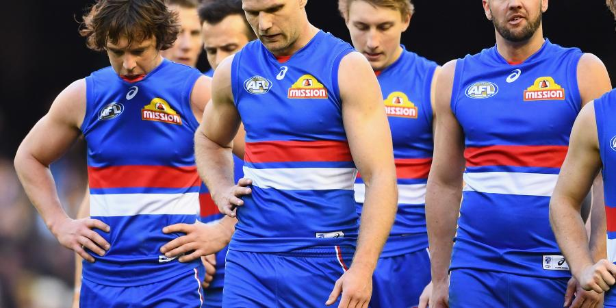 Eagle Shock: West Coast Conquer Their Interstate Woes, Hold Off The Bulldogs