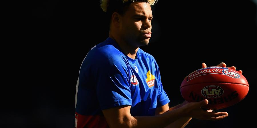 Jason Johannisen - It's Time To Stand Up