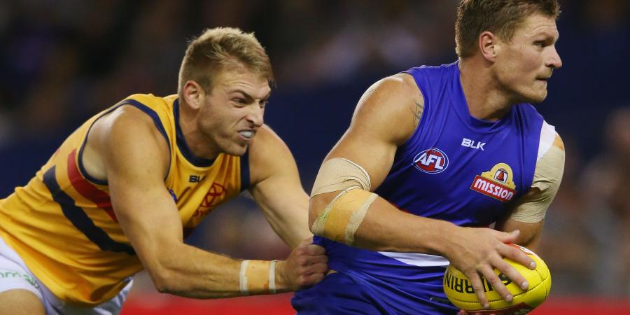 Bulldogs Vs Crows Preview