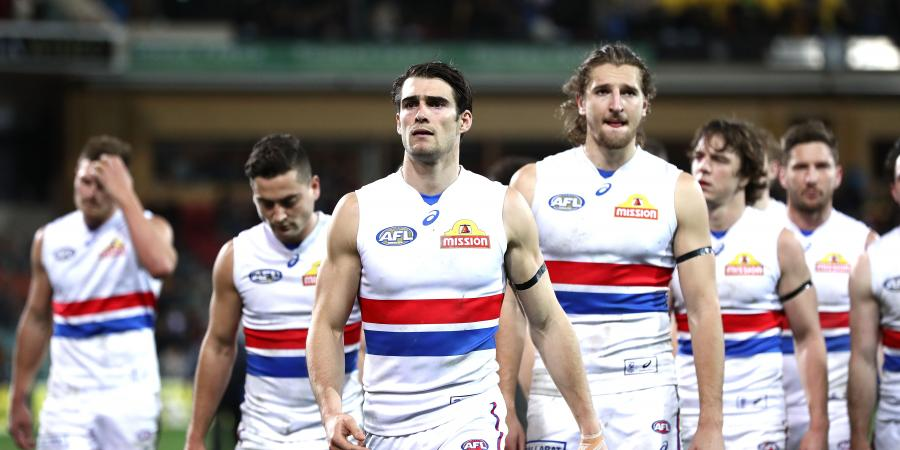 Are There Similarities Between The Hawks Of '09 And The Bulldogs Of 2017?