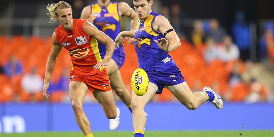 Round 11 Preview: Gold Coast vs. West Coast