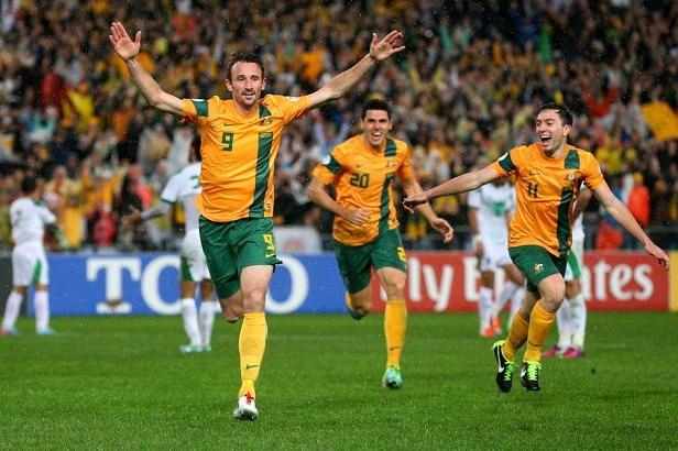 Why Fans Think Soccer Needs to Be Australia's No. 1 Sport