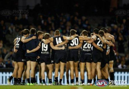 2017 AFL Round 12 Report Card - A+