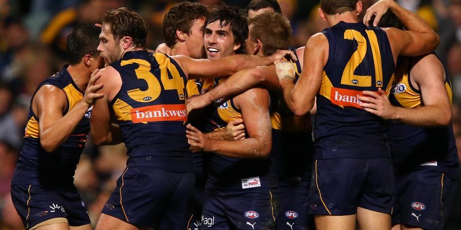 Eagles Back On Winners List
