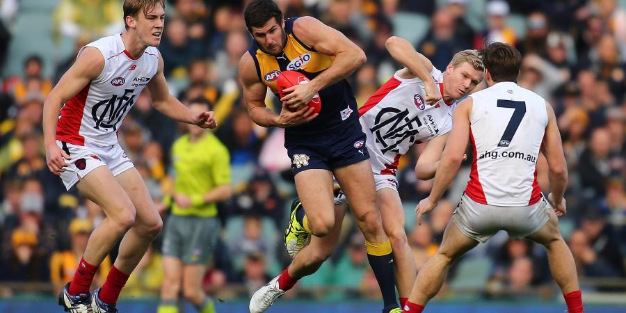 Round 14 Preview: West Coast vs Melbourne
