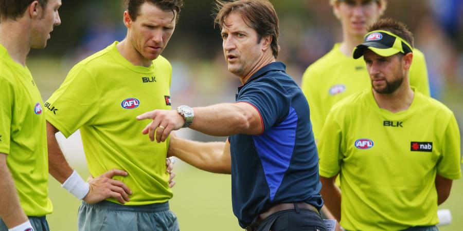 Free Kick Bulldogs? Addressing The Umpires' Alleged Favouritism To The Reigning Champs