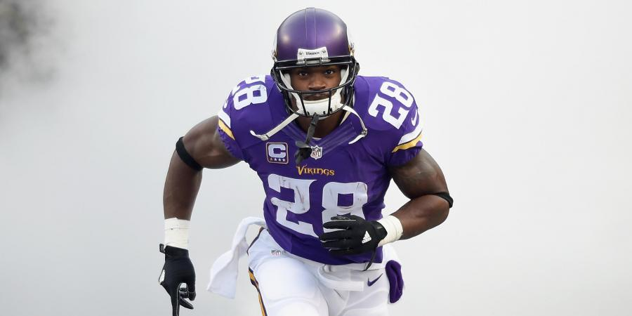 NFL: Where to now for Adrian Peterson?