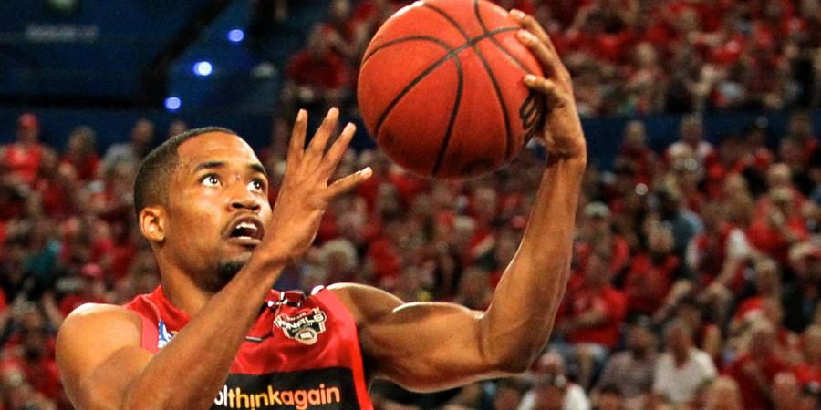 Cotton stars as Wildcats win NBL crown