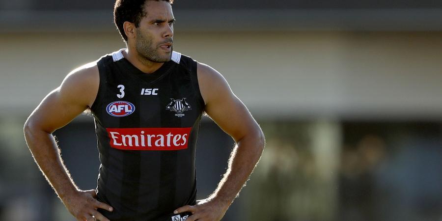 Wells, Hibberd out as AFL start nears