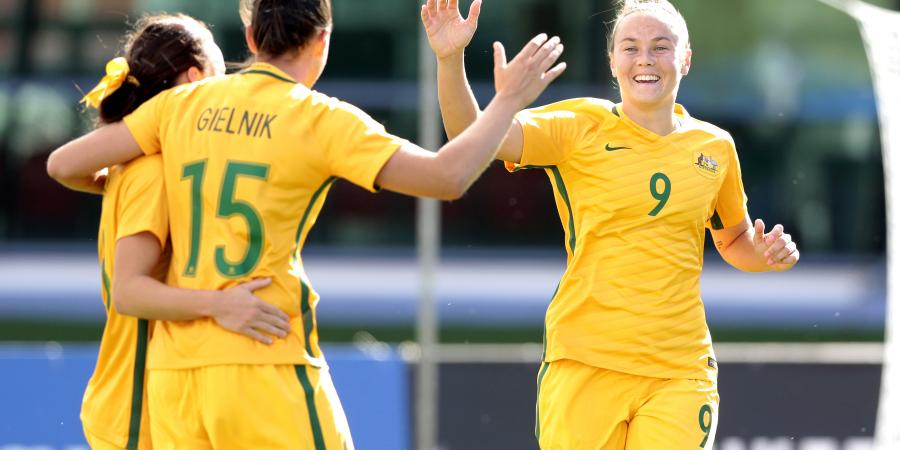 Matildas to play for third at Algarve Cup