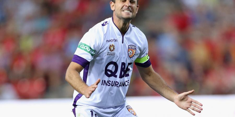Glory want home final and ACL berth