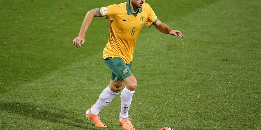 Spiranovic's Socceroos future uncertain