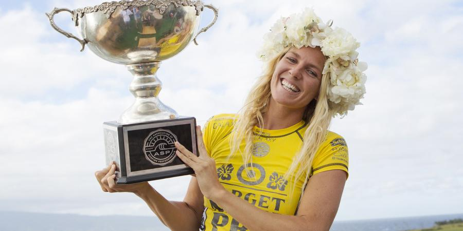 Gilmore eager to get back to No.1 in WSL