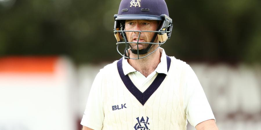 Vics add Quiney for Bulls Shield clash