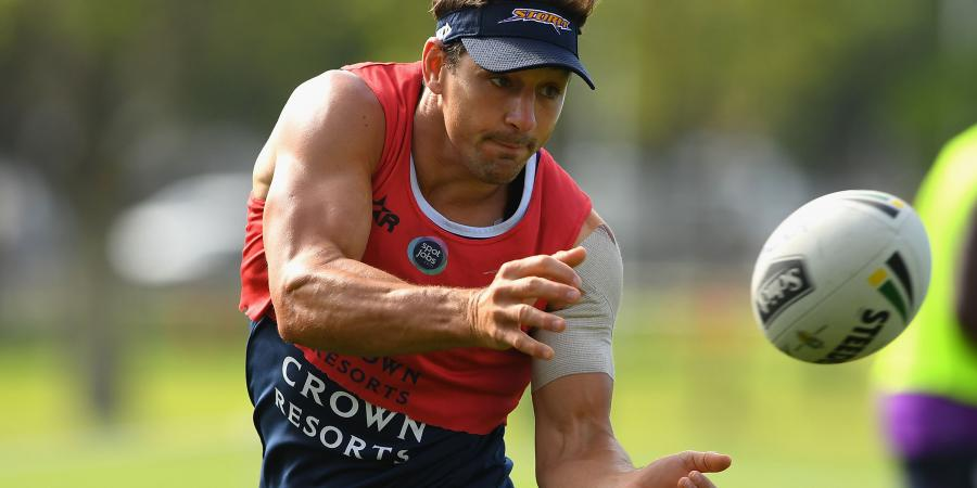 Nervous Slater will bounce back: Smith