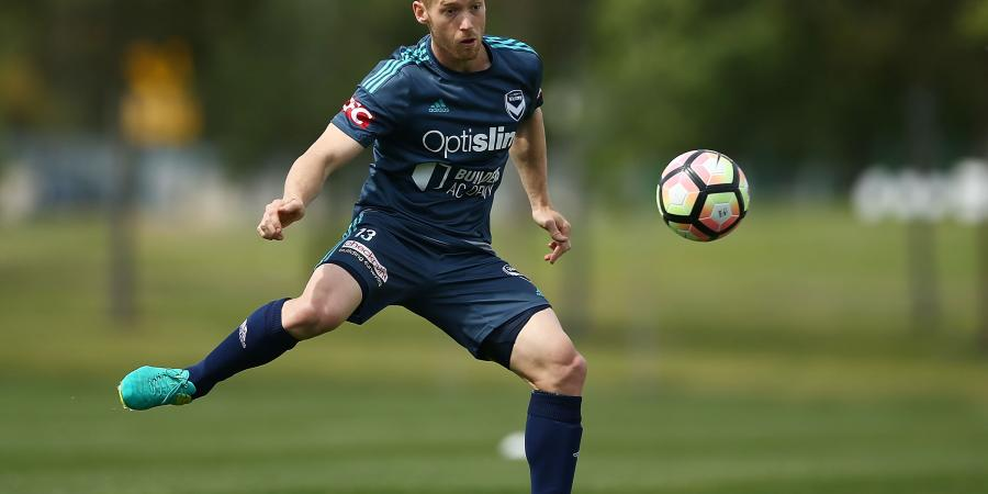 Victory marquee Bozanic bound for J-League