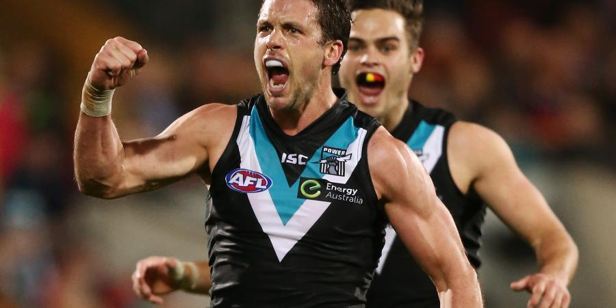 200 Games: A salute to Travis Boak